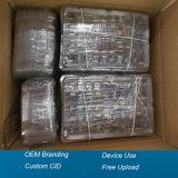 A classe por atacado 10 do cartão 16GB do SD do micro da fábrica fêz em Formosa (TF-4007)