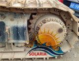 販売のための使用された元の米国の幼虫349dのクローラー掘削機