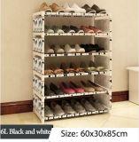 Башмак кабинета обувь стоек для хранения большого объема домашней мебели DIY простой переносной колодки для установки в стойку (ПС-06K)