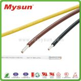 Mysun a isolé le fil électrique de cuivre du prix bas PFA