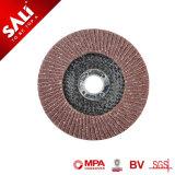 China Fábrica Sali óxido de alumínio polimento disco de madeira