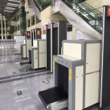 Luggage Checking Machine X-ray Handbag Parcel Scanner Machine