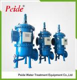 Multi-Kassette Filtergehäuse für industrielles Wasser