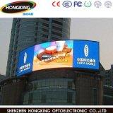 Tabellone per le affissioni senza fili di controllo P8 LED Oudoor con lo schermo del LED