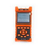 Vezel die van Optifiber OTDR van Techwin de Draagbare en Handbediende Tw2100e testen