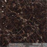 Una buena recepción de materiales de construcción de la pared de mármol acristalada&Baldosa (600x600mm/800x800mm, VRP6E027D)