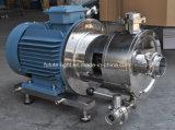 Gute QualitätsEdelstahl-Inline-Hochgeschwindigkeitsgetränkeemulsionsmittel