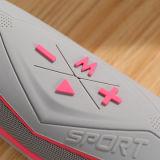 붙박이 1800mAh Bluetooth 스피커에 옥외 2017의 휴대용 스포츠