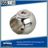 Оборудование CNC разделяет подвергать механической обработке точности штанги частей стали CNC алюминиевый