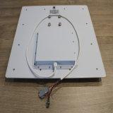 Integrar a programa de lectura fijo de RFID con el programa de lectura de RS232 y de la frecuencia ultraelevada RFID de Wiegand