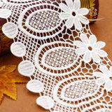 Testo fisso del merletto del vestito dalle donne della signora Dress Long Sleeve Gentle