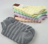 Macchina per maglieria dei calzini selettivi invisibili del Terry
