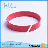 Red /cor azul com anel guia Estrutura fenólica