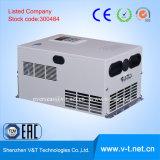 V&T E5-H 3pH certificado CE de Velocidad Variable económica AC Drive potente Control de vector sin sensor de 75 a 110 kw-HD