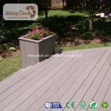 Revestimento de madeira do Decking de /Doorway WPC do Vestibule da casa