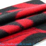 tessuto di 49%Polyester 51%Wool per l'indumento