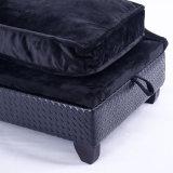 大きい品質贅沢なペットベッド犬のベッドかペット製品(SF-334)