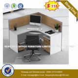 現代デザインHPLボード3年の品質の保証のオフィスワークステーション(HX-8NR0070)