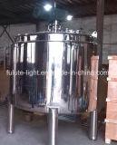 Бак нержавеющей стали 1000 литров промышленный смешивая