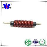 Induttore del filtrante della bobina dell'otturatore regolabile
