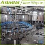 Het Vullen van het Water van de Installatie van de Verpakking van het mineraalwater Zuivere Machine