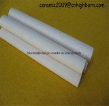 Tubo di ceramica dell'allumina termoresistente