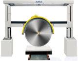 Het volledig Automatische Graniet/het Marmer van de Scherpe Machine van de Brug van het Blok van de Steen Zagende
