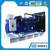 80kw/100kVA de Diesel die van de Motor van de Waarde van de macht met Perkins Motor 1104c-44tag2 produceren