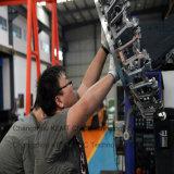 Mt52dl SiemensシステムCNCの高精度の訓練および製粉の旋盤