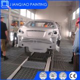 Solution de peinture avec Dustfree robotique de la cabine de peinture pour voitures de la ligne de revêtement