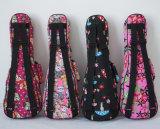 bolsos coloridos que completan de 10m m para la venta del Ukulele