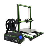 Imprimante de bureau de grande taille de Fdm 3D de haute précision d'Anet E10 dans le bureau