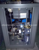 Compresseur d'air rotatoire électrique de vis