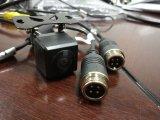 Vista traseira do Mini câmara Carro de Backup
