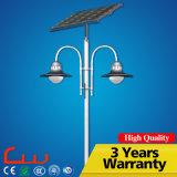 Decorativo de alta potencia 12V LED de luz al aire libre Jardín de Luz Solar