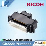Cabeza de impresora de Ricoh Gh2220 para la impresora birreactora de Mimaki Jeti Mehta de la flora