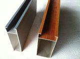Bouwmateriaal Van uitstekende kwaliteit van het Plafond van het Schot van het Aluminium van het Poeder van China het In het groot Deklaag Opgeschorte