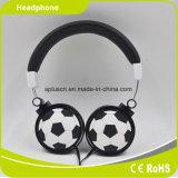 2018 Nouveaux écouteurs casque de football