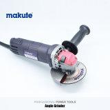 ferramentas elétricas do moedor de ângulo de 800W 115mm (AG008-B)