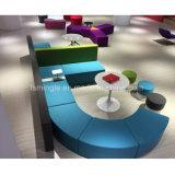 オフィスの使用のための耐久の公共の屋内レセプションのソファー
