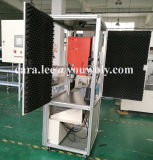 Máquina de soldar plástico da tampa Iinsulation Som