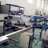 高容量チョコレート工場のための装飾的なパターン機械