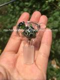 14mm/18mm 공상 유리 그릇 또는 연기가 나는 부속품 또는 연기가 나기 사발