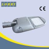 120W Calle luz LED con sensor de movimiento y de la fotocelda 5 años de garantía