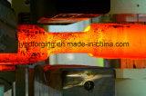 SAE4140 het Smeedstuk van de Rol van de Staalfabriek van de zware Sectie