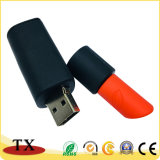 A unidade Flash USB de PVC para Dom Item Flash USB