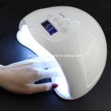 젤을%s 좋은 코어 48W LED UV 못 건조기 못 램프