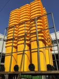 Scomparto residuo 240L/contenitore di plastica medici di alta qualità