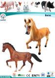Brinquedo plástico educacional creativo da simulação