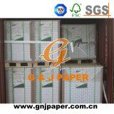 Papier der gute Qualitätshölzernen Massen-A2 128GSM mit niedrigem Preis
